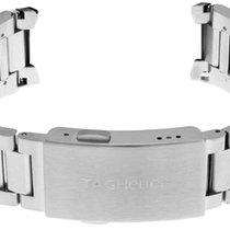 TAG Heuer Parts/Accessories tag-heuer-aquaracer-20mm-steel-bracelet-ba0910 new Steel Steel Aquaracer