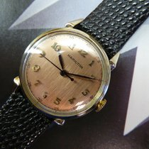 Hamilton Manual winding pre-owned