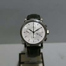 Mühle Glashütte Steel 42mm Automatic M1-30-95-LB new