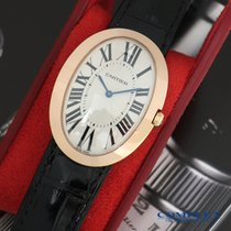 Cartier Or rose Remontage manuel W8000002 occasion