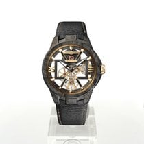 Ulysse Nardin Carbon Manual winding 43mm new Executive