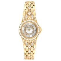 Patek Philippe Neptune Yellow gold 26mm Mother of pearl United States of America, Georgia, Atlanta