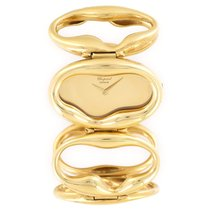 Chopard Yellow gold 42mm Manual winding pre-owned United States of America, California, Beverly Hills