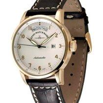 Zeno-Watch Basel 6069DD 2020 nou