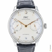 IWC Portuguese Automatic IW500704 2016 pre-owned