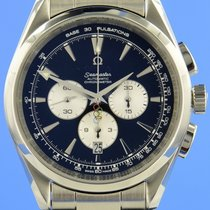 Omega Steel 42mm Automatic 22110424001001 pre-owned