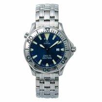 Omega Seamaster 2265.80.00 2000