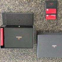 Omega Carbone Remontage manuel Noir Sans chiffres 44.25mm nouveau Speedmaster Professional Moonwatch