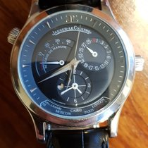 Jaeger-LeCoultre Master Control 142.6.92 2005 подержанные