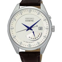 Seiko Kinetic SRN071P1 new