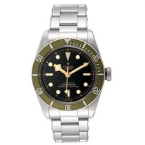 Tudor Black Bay 79230G 2018 new