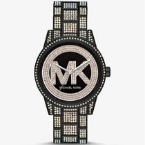 Michael Kors Steel 41mm Quartz MK6733 new