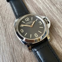 Panerai Special Editions Steel 44mm Brown Arabic numerals United States of America, California, Sunnyvale