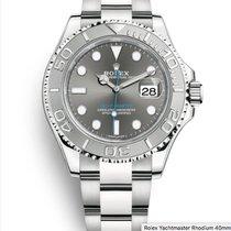 Rolex Yacht-Master 40 126622 2020 новые