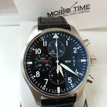 IWC IW377701 Pilot Watch Chronograph Automatic [NEW]