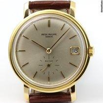 Patek Philippe 3445J Vintage Calatrava Watch