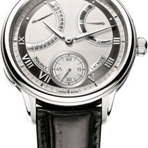 Maurice Lacroix Masterpiece new Manual winding Watch only MP7268-SS001