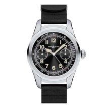 Montblanc Men's 117739 Summit Smartwatch Stainless Steel