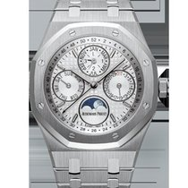 Audemars Piguet Royal Oak Quantieme Perpetuelle 41mm - 26574st