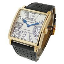 Roger Dubuis G43 14 5 G55.7A 43mm GOLDEN SQUARE - Rose Gold on...