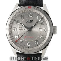 Oris new Automatic Display Back 44mm Steel Sapphire Glass