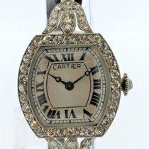 Cartier Art Déco