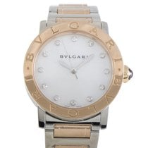 Bulgari Bvlgari BVLGARI BVLGARI Automatic Watch 101891