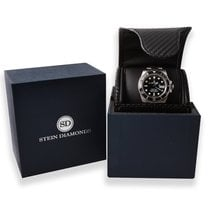 Stein Diamonds Watch Travel Case / Watch Box / Watch Case New United States of America, California, Los Angeles