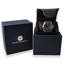 Stein Diamonds Watch Travel Case / Watch Box / Watch Case nuevo