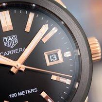 TAG Heuer Carrera Lady WBG1350.FC6418 (aka: WBG1350FC6418) new