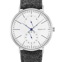 Gant GT036007 Wilmington Herren 41mm 5ATM