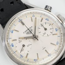 Heuer Manual winding 1960 pre-owned