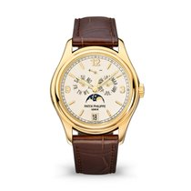 Patek Philippe Annual Calendar 5146J-001 2020 new