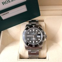 Rolex Submariner Date 116610LN 2019 nov
