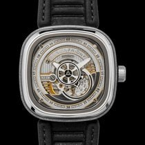 Sevenfriday Automatic S2/01 new United States of America, California, San Mateo