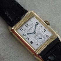 Jaeger-LeCoultre Reverso Duoface 270.1.54 2003 pre-owned