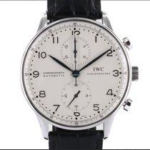 IWC Portuguese Chronograph Acier 41mm Belgique, Lanaken