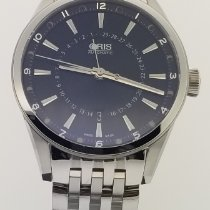 Oris Artix Pointer new Automatic Watch with original box and original papers 761 7691 4054-07 8 21 80