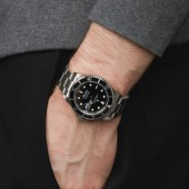 Rolex 16610 Staal 2010 Submariner Date 40mm tweedehands Nederland, Amsterdam