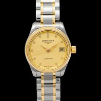Longines Master Collection L21285377 new