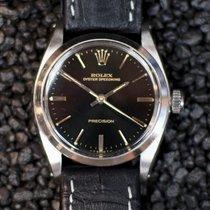 Rolex Acier 30mm Remontage manuel 6430 occasion
