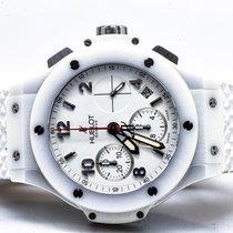 Hublot Big Bang Ceramic 41mm White Malaysia, Subang Jaya