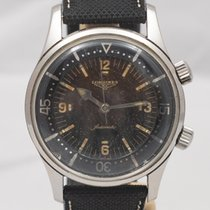 Longines Automatic 7594-3 pre-owned