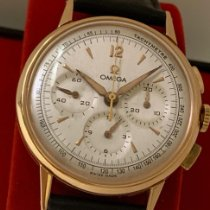 Omega Red gold Manual winding pre-owned
