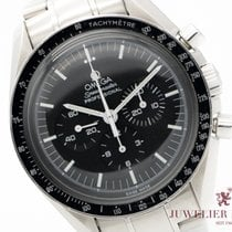 Omega 3570.50.00 Stal 1998 Speedmaster Professional Moonwatch 42mm używany