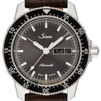 Sinn 104 Steel 41mm Brown