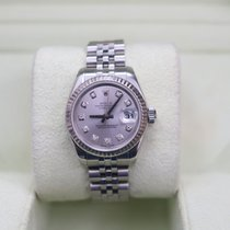 Rolex Lady-Datejust 179174 2005 pre-owned