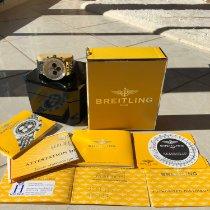 Breitling Navitimer Heritage Stahl 43mm Weiß Keine Ziffern Deutschland, Riemerling