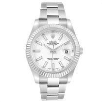 Rolex Datejust II 116334 2008 pre-owned