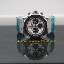 Audemars Piguet Royal Oak Chronograph 26315ST.OO.1256ST.01 2019 new